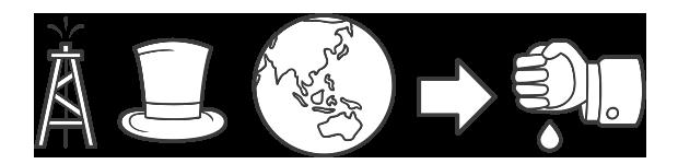 image of Disclosure Dingbat icon font
