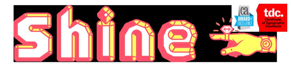 Shop image of Schijn font