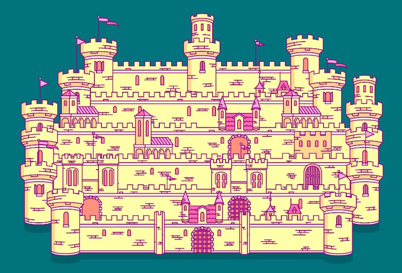 Typearture Typeable Castle